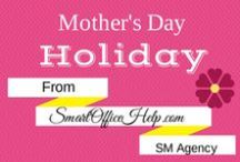 Holiday - Mothers Day Holiday, Mothers Day Ideas, Mothers Day Gift Ideas / I'm always looking for ways to celebrate the mothers in my life.  This is a great board to pick up Mother's Day Gift Ideas.  I will be constantly pinning to this board so follow so you'll also have some fantastic Mothers Day Ideas to make your Mom happy like mines.