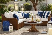 Outdoor Living by Pottery Barn Australia