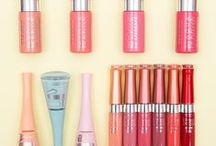 New Products / All that's new from Bourjois!