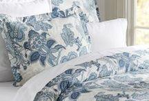 Bed Linen by Pottery Barn Australia