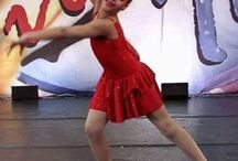 Nia Frazier / by Dance Moms Fan Page