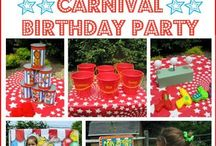 Kids/Partys/Celebrations / Little kids