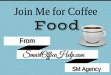 Join Me 4 Coffee