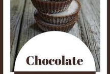 Delish & Healthy Sweets
