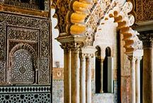 Mediterranean Home Decor / Fall ideas & inspiration for 2014