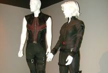 marvel outfits