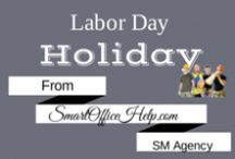 Holiday - Labor Day