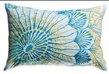 Bohemian Pillows / Latest trend in home accents.