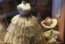 miniature clothes