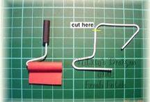 miniature tutorials