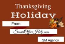 Holiday - Thanksgiving / This board is all about Thanksgiving Holiday Ideas.  I'll be posting fantastic Thanksgiving Recipes, Thanksgiving entertainment ideas and Thanksgiving decoration ideas to share with you.  Join me and follow the board to make your next Thanksgiving one to remember.