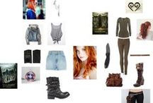 TMR outfit's