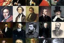 Kompozytorzy / muzyka klasyczna
