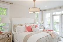 Master / Decorating a Master Bedroom-ideas, colors and more / by Paula Todora