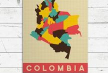 LAPerspectives: COLOMBIA / LAPerspectives: COLOMBIA