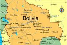LAPerspectives: BOLIVIA / LAPerspectives: BOLIVIA