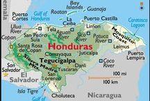 LAPerspectives: HONDURAS / LAPerspectives: HONDURAS