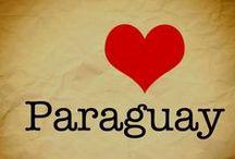LAPerspectives: PARAGUAY / LAPerspectives: PARAGUAY