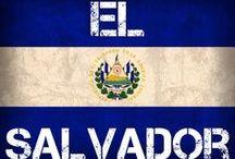 LAPerspectives: EL SALVADOR / LAPerspectives: EL SALVADOR