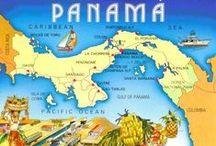 LAPerspectives: PANAMA / LAPerspectives: PANAMA