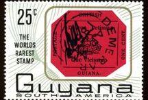 LAPerspectives: GUYANA / LAPerspectives: GUYANA