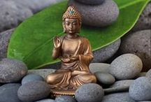 Buddah / Three things cannot be long hidden: the sun, the moon, and the truth.- Buddah