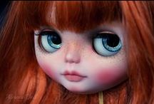 Blythe / One of the most beautiful doll all around the world