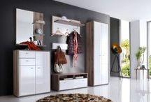 Garderoben / Dielenmöbel für den perfekten ersten Eindruck