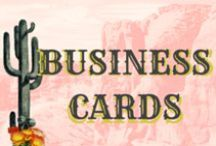 Vintage Hairstylist Business Cards / Vintage Business Cards for Hairstylists, MUAs, Estheticians, Nail Techs, and Salon Professionals from The Beauty Saloon!