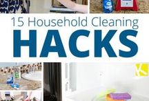 CLEANING: TIPS AND TRICKS