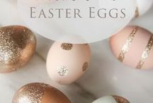 HOLIDAY INSPIRATION: EASTER