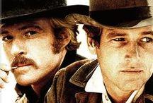 Alan Rickman,Charles Bronson,Burt Lancaster,,Robert Redford,Paul Newman,Steve McQueen