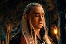 Tolkien series