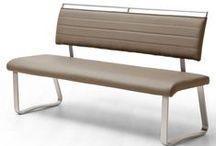 Sitzbänke / Sitzbänke für die moderne Einrichtung und im Landhausstil
