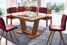 Eckbankgruppen / Eckbankgruppen sind ebenso praktisch wie schön. Modern, Klassisch oder im Landhausstil, für jeden ist die passende Tischgruppe dabei.
