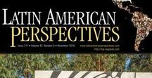 LAPerspectives: The Resurgence of Collective Memory / The Resurgence of Collective Memory, Truth, and Justice Mobilizations: Culture, Politics, and Social Mobilizations; Issue 211, November 2016, Volume 43 (6). In this issue, one half of the articles explores how artistic and cultural expressions help collective memory making and justice seeking in El Salvador, Peru and Chile. The other half looks into the convoluted textures of truth, reconciliation and justice processes in the countries of Chile, Uruguay and Mexico.