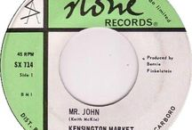 Cool Record Labels