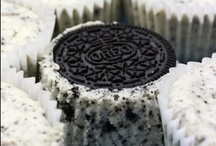 Let's talk about OREO  / Everyone loves Oreo <3