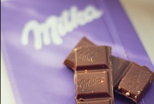 One of the best things on Earth: Milka / You have your favourite too...