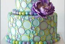 Great cakes / by Linda McDaniel