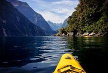 Push play / Caving, climbing, fishing, hunting, kayaking, mountain biking, skiing, swimming…