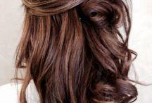 Hair styles❤️