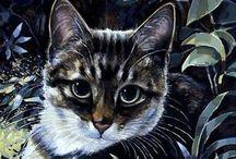 Cats(кошки)