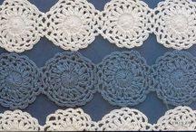 Pattern(Узоры)