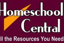Homeschooling Resources / If you homeschool or your child needs extra help in school, these sites may help.  The Library is not advocating these sites over the many others that are out there.