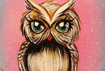 Owl(сова)