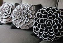 Pillow(подушечки)