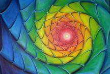 Fibonacci (спираль)