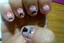 nail art / diy nail art to always hvae fab nails