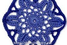 Motiv(мотив)crochet